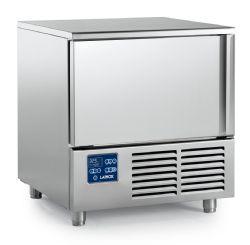 Sc impianti grandi impianti roma cucine celle frigorifere for Temperatura abbattitore